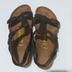Birkenstock Shoes - Women BIRKENSTOCK  SANDALS